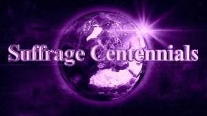SuffrageCentennials.com