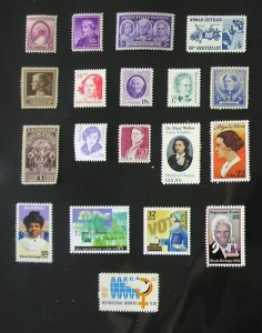 Stamping for Suffrage