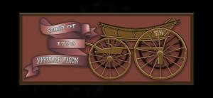 Wagon Slider