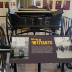 Suffrage News Notes features award-winning suffrage video