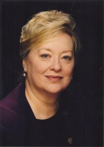 Edie Mayo 2