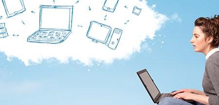DropBoxでスマートにデータを取り扱う