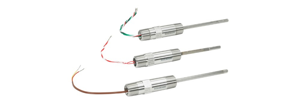 American Emerson Rosemount 0065/0068 Thermocouple PT100
