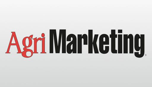 agri marketing icon