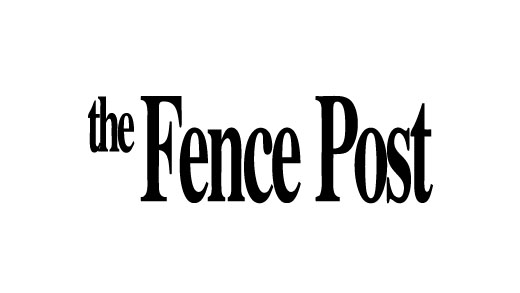 The Fence Post logo
