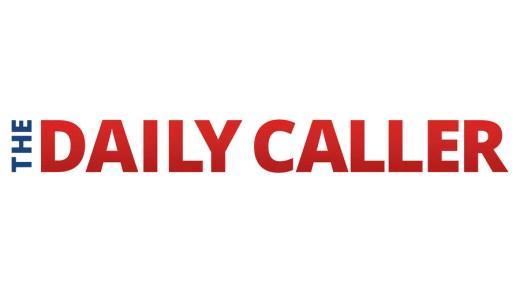 the daily caller logo