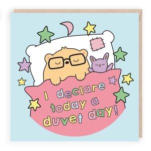 cute card get well soon