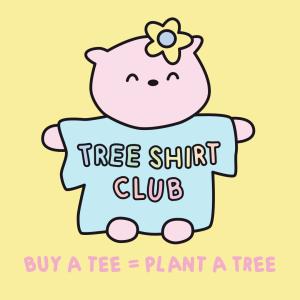tree shirt club t-shirts