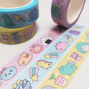 cute washi tape set