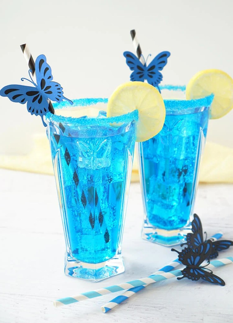 Alices-Electric-Blue-Butterfly