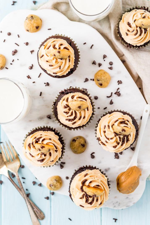 CookieDoughCupcakes