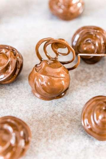 How To Make Peanut Butter Balls
