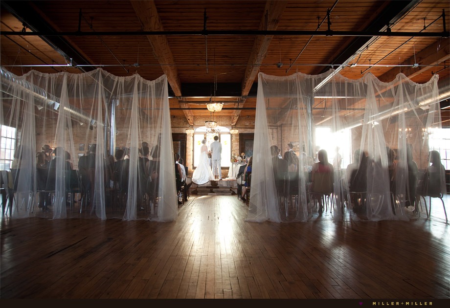 Sugar And Spice Events  Industrial Chic Wedding Inspiration