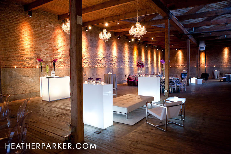 rent chair covers for wedding repair shop sugar and spice events :: industrial chic inspiration