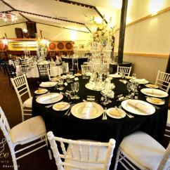 White Chair Sashes Rent Chairs Wedding Sugar And Spice Events :: Hire Highlight: Tiffany