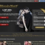 MillionaireMatch.com: Find your rich Sugar Daddy match here!