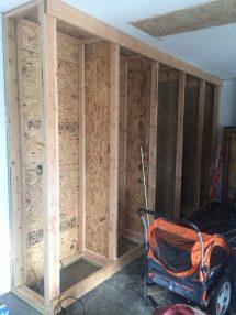 DIY Garage Storage Cabinets Ideas
