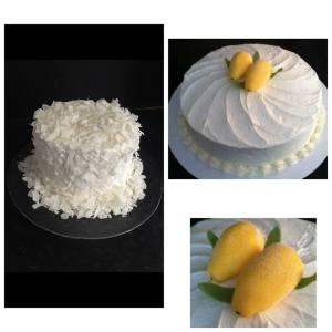 Lemon Collage