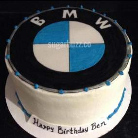 Car BMW W