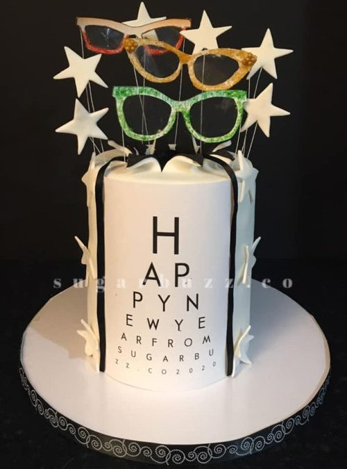 2020 Vision~Cakes that will catch your eye
