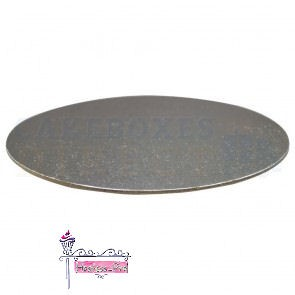 Cake Board 2mm THIN BOARDS ROUND 8? / 203mm