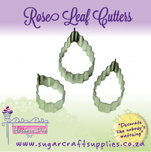 Rose leaf cutters