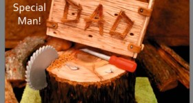 Dads Tool Box feature in the Craftwise Magazine