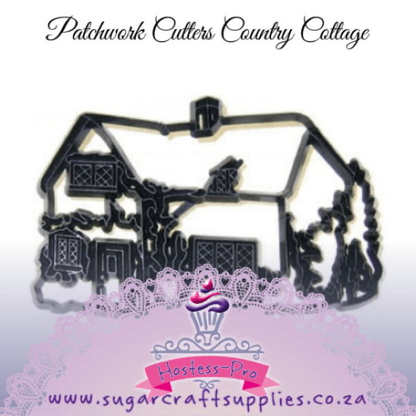 Patchwork Cutters | Country Cottage