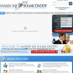 MarryMeSugarDaddy.com: Finding a sugar daddy – It's not as easy as it seems!