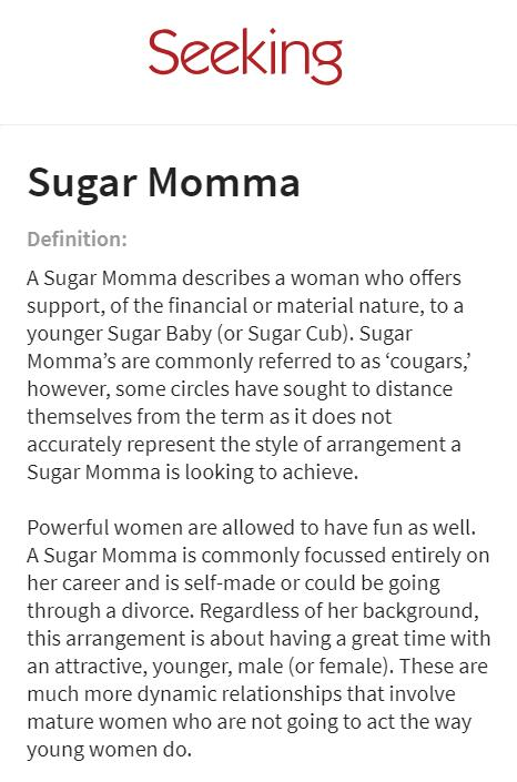 Sugar-Momma-Define-SA