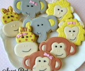Baby Shower Cookies For Sale