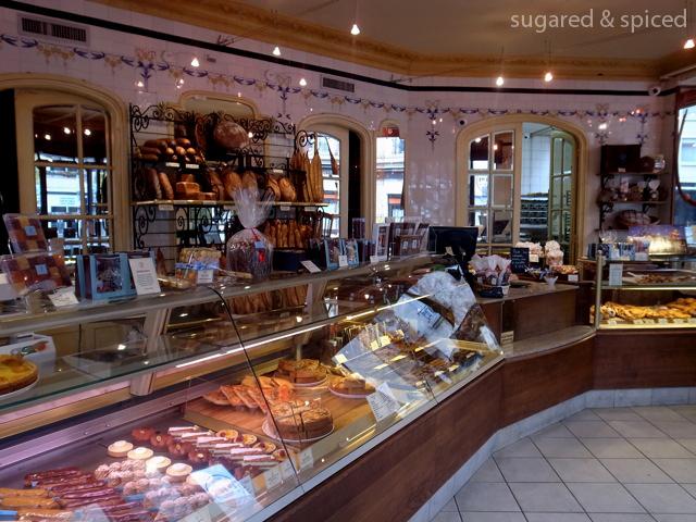 Spots to Visit in Paris, France: Paris] Laurent Duchêne | Sugared & Spiced