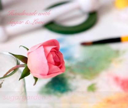 Handmade with Sugar & Love