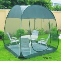 Cheap Screen Tents & Zika Mosquito Screen Room - Vista 10 ...