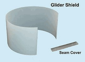 GLIDER SHIELD