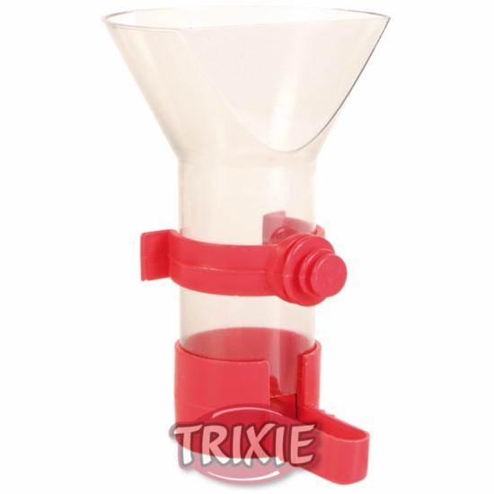 Comedero Tubo, 100 ml, 10 cm Petauro del Azucar Petauros Sugar Glider