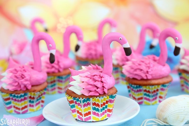 Animal Cake Decorating Ideas