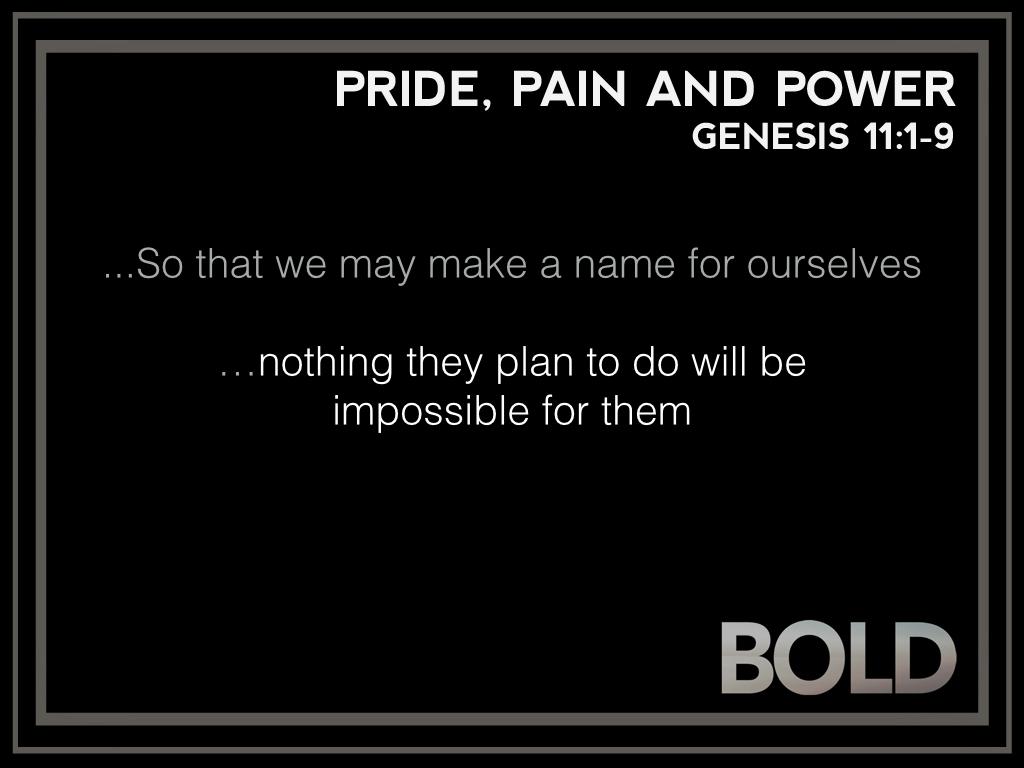 July 19 Genesis 11.003