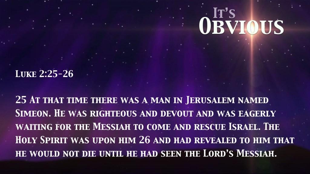 IT'S OBVIOUS Simeon's Story.006