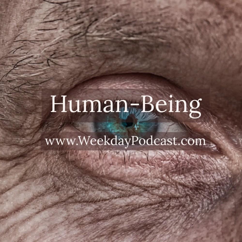 Human-Being Image