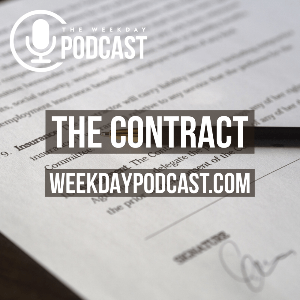 The Contract Image