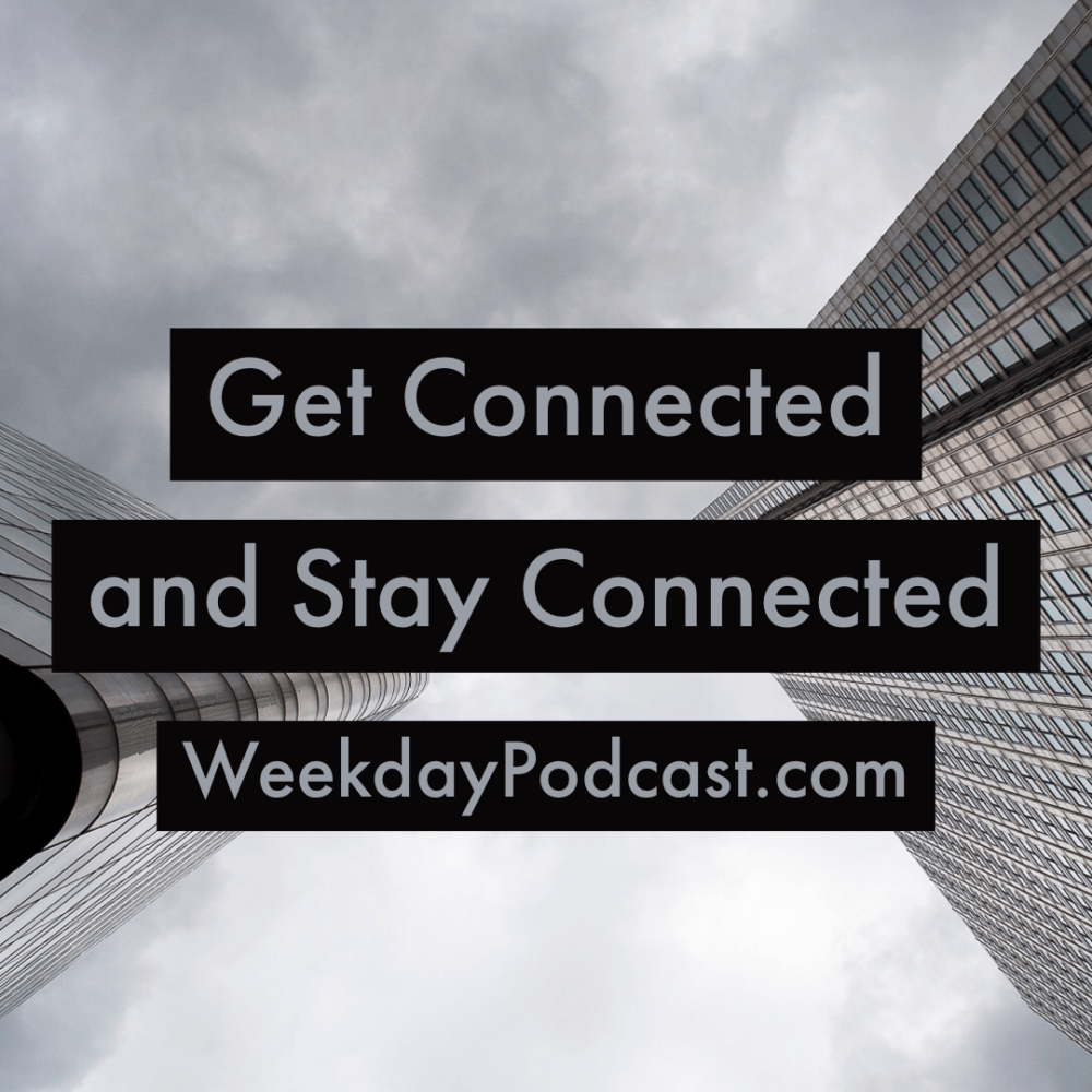 Get Connected and Stay Connected