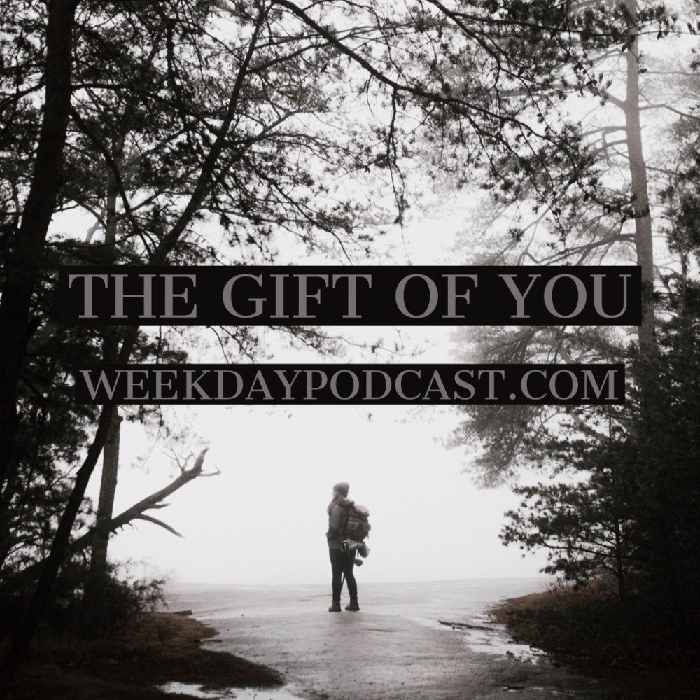 The Gift of You Image
