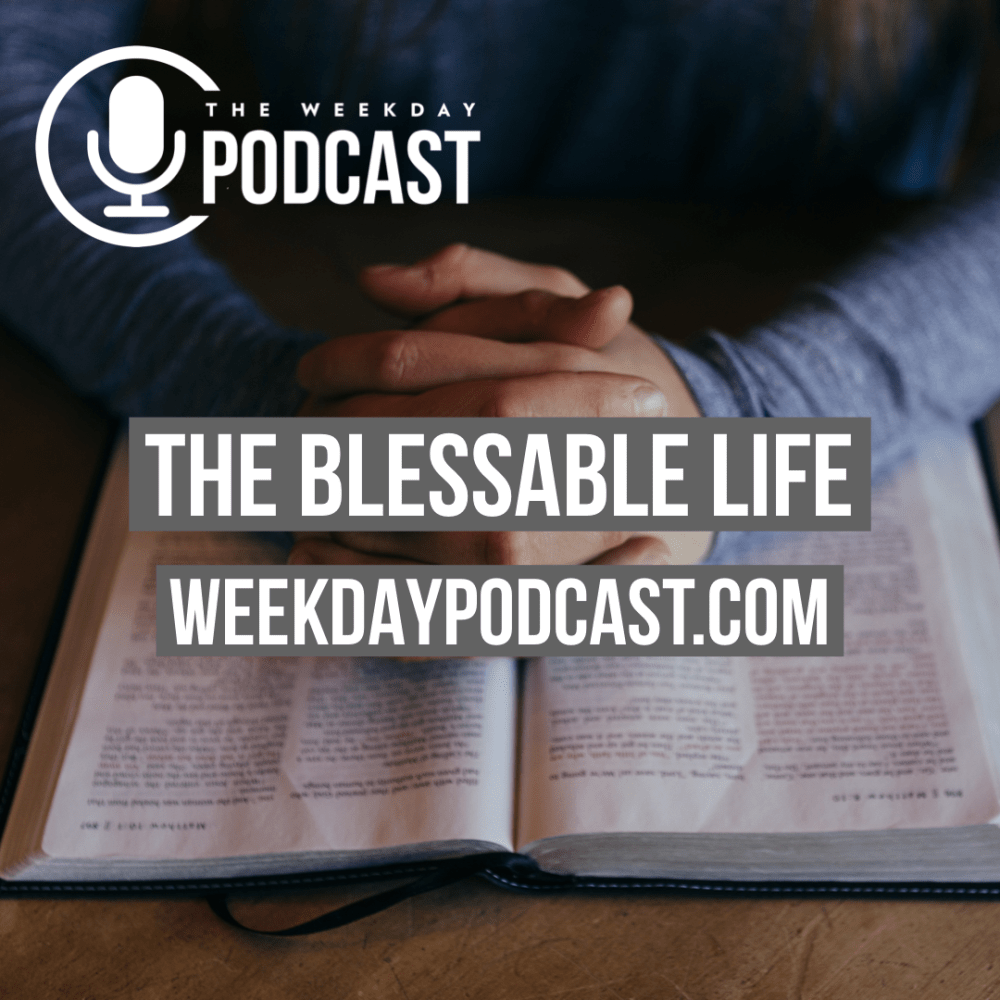 The Blessable Life Image