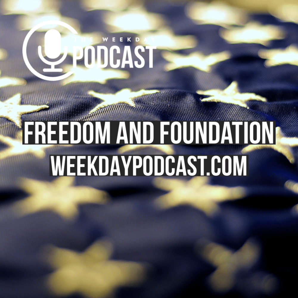 Freedom and Foundations Image