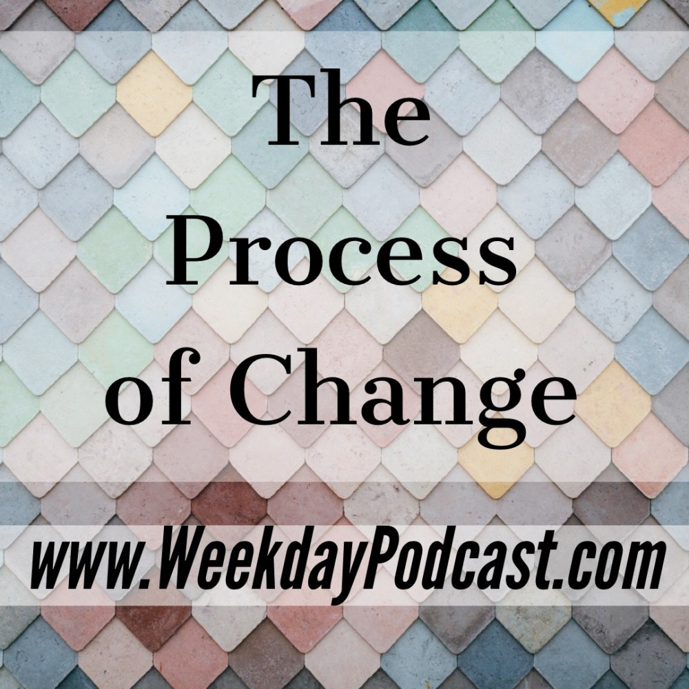 The Process of Change Image