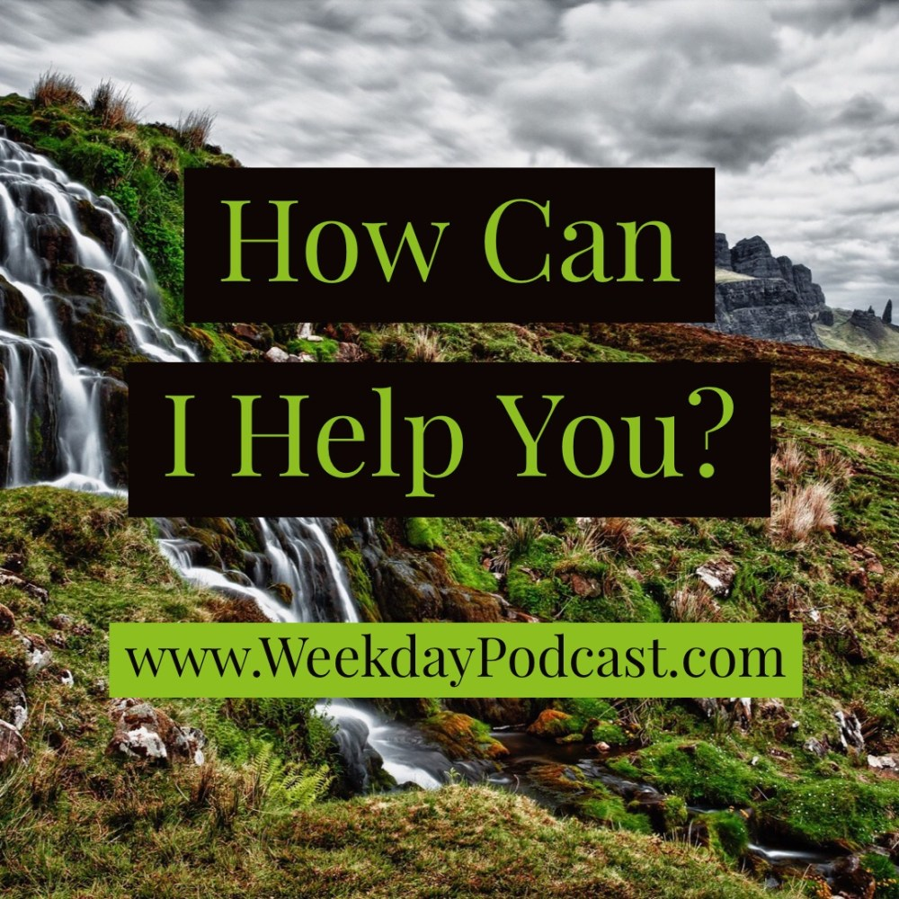 How Can I Help You? Image