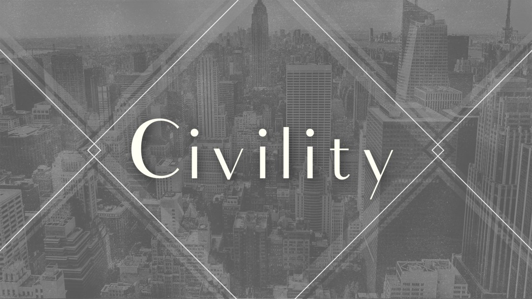 Civility Image