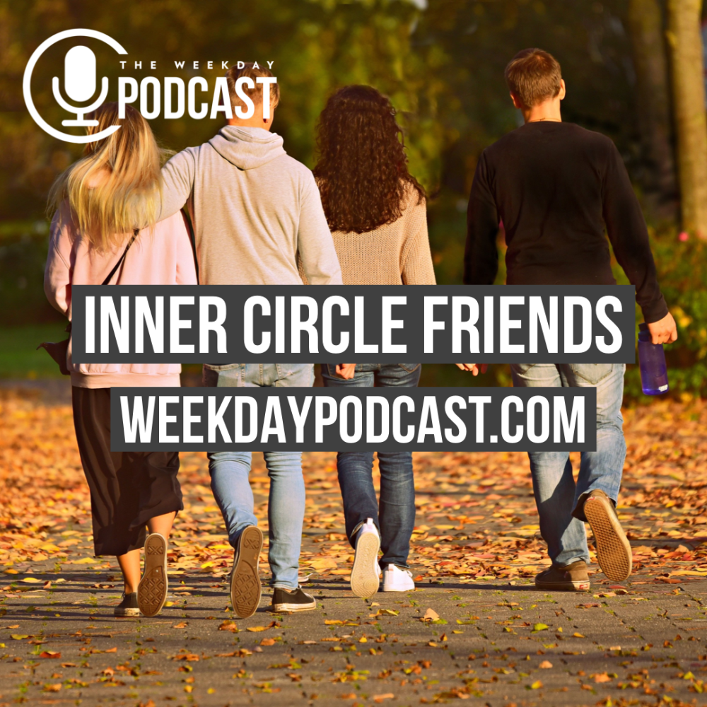 Inner Circle Friends Image