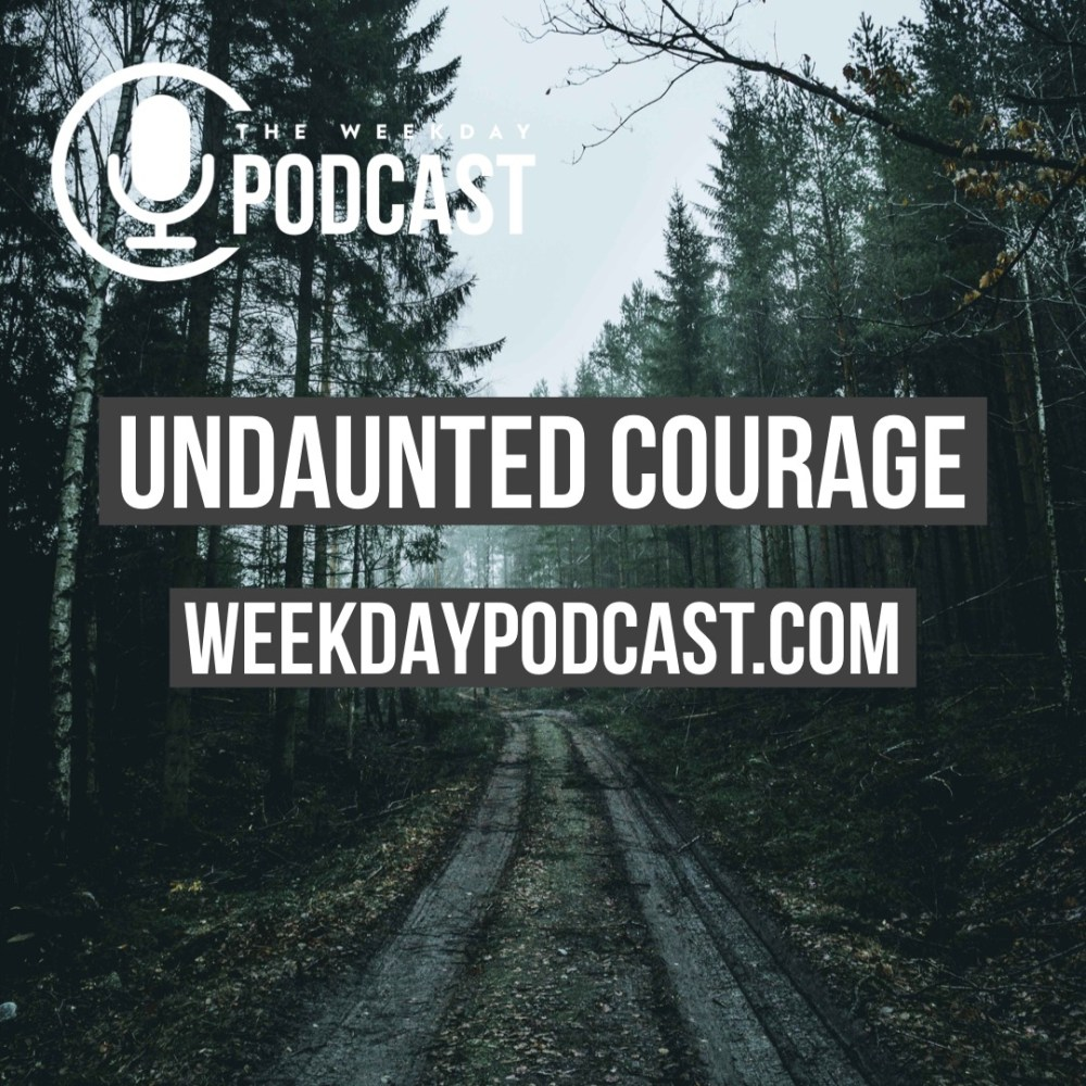 Undaunted Courage Image